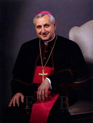 Nařízení českobudějovického biskupa Mons. Vlastimila Kročila